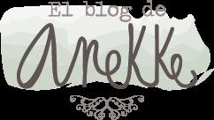 El blog de Anekke