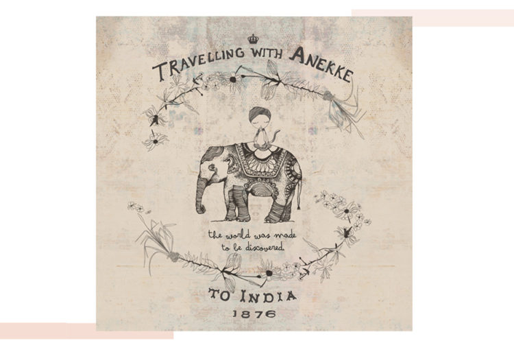 Travel Journal: India (II)