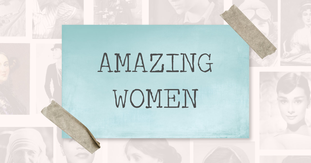Incredible Women: A Journey Through History