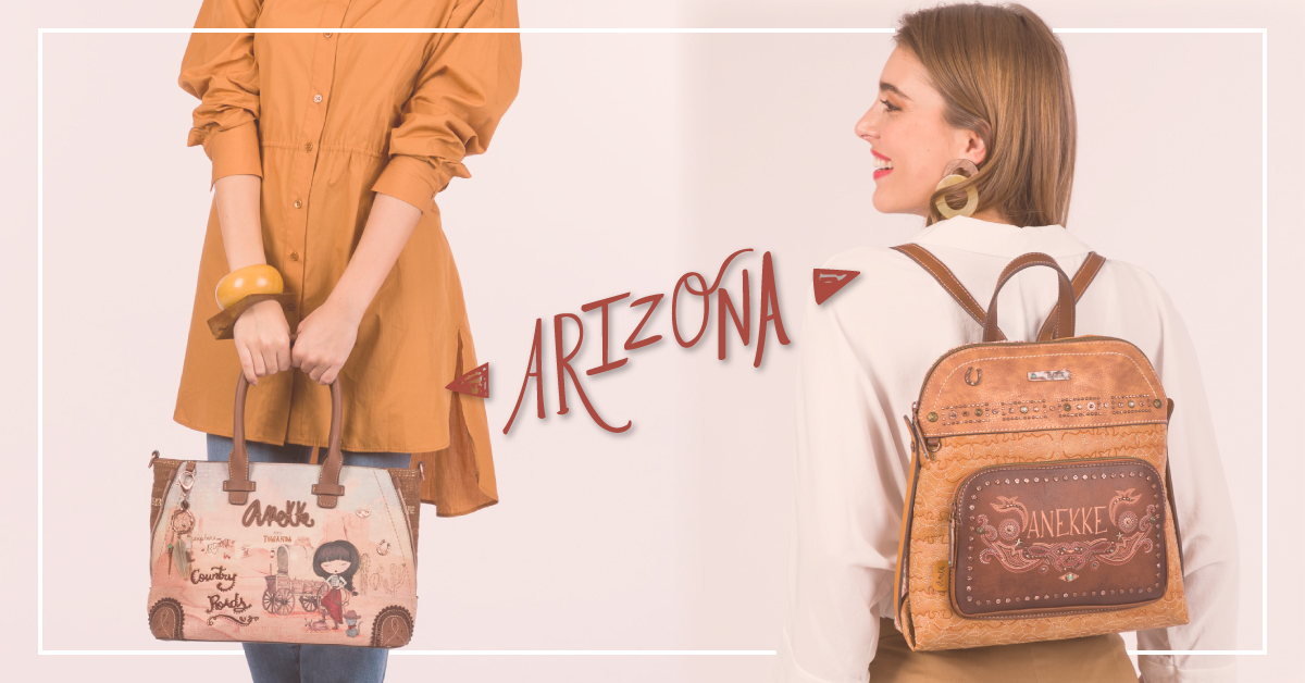 Anekke Arizona: The Western Look That You Will Fall In Love With