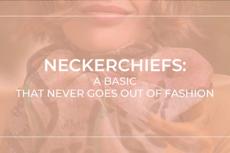 Neckerchiefs-anekke