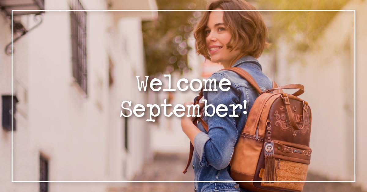 The Magic Of September