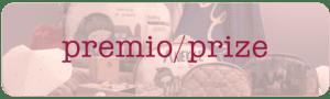 PREMIO / PRIZE